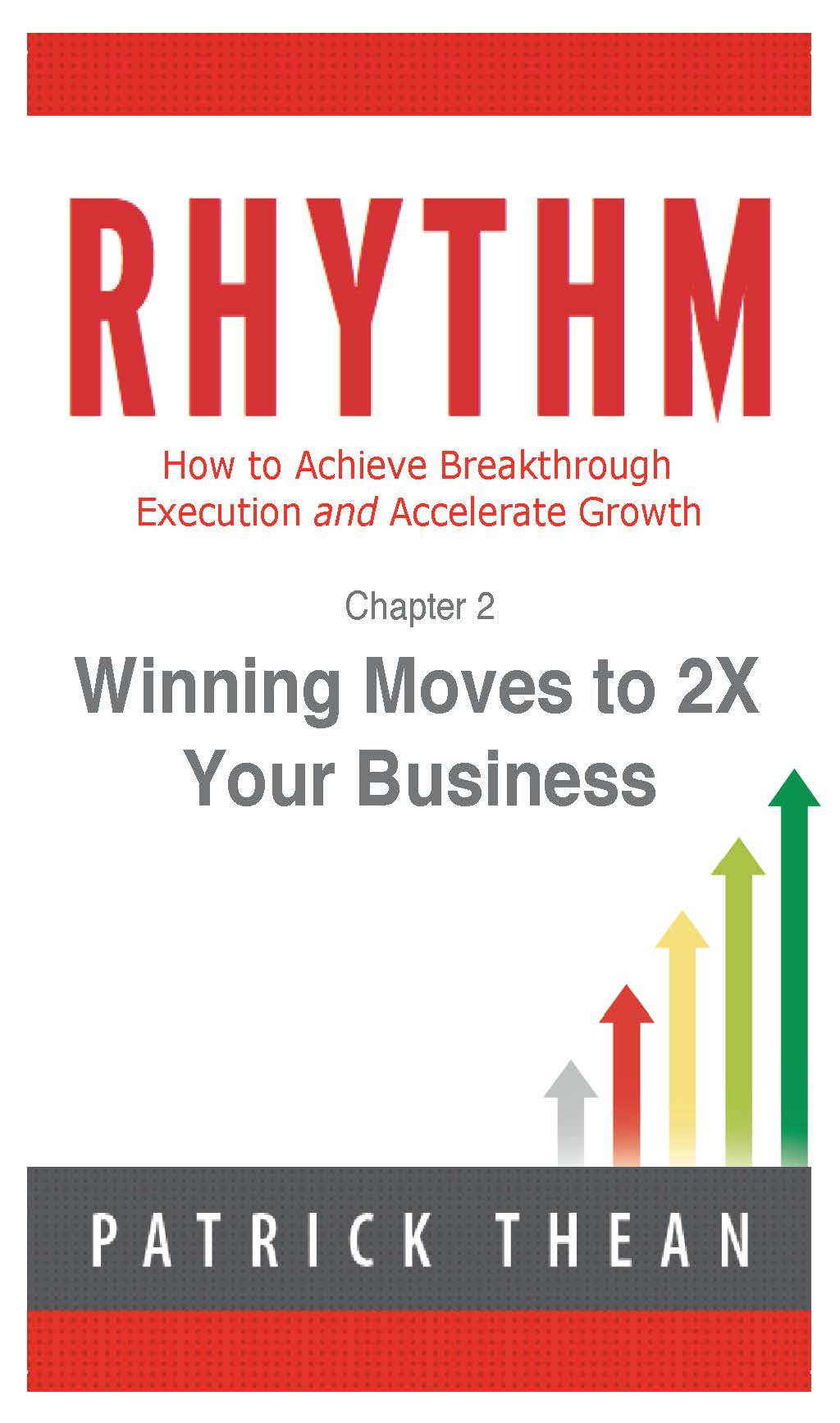 Winning Moves to 2X Your Business