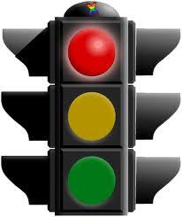Red Yellow Green success criteria