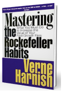 Mastering the Rockefeller Habits with Rhythm Systems software!