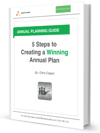 Rhythm Systems Annual Planning Guide