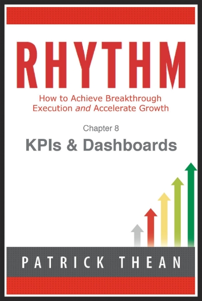 How to create special KPI's and Dashboards that will help you execute better.