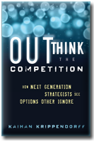 Rhythm Systems blog - Kaihan Krippendorff book - Outthink the Competition