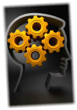 Rhythm Systems blog - Have You Tested Your Emotional Intelligence Lately? Brain Cog