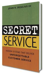 John DeJulius' Secret Service Book