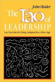 John Heider-The Tao of Leadership
