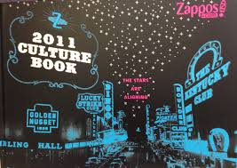 Rhythm Systems blog -Zappos Culture Book