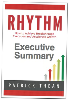 Patrick Thean's Rhythm Summary