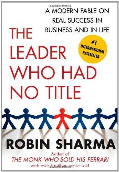 Book-Robin_Sharma-The_Leader_Who_Had_No_Title