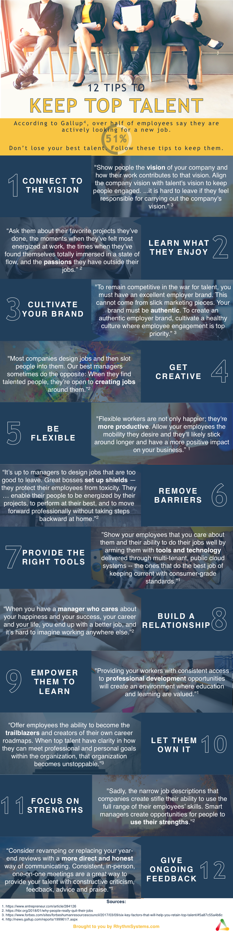 How to Attract and Keep Top Talent Infographic.png