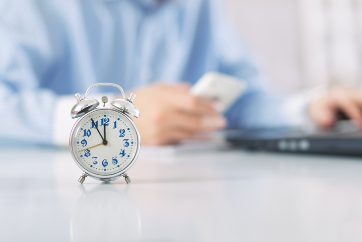 How CEOs should Spend Their Time