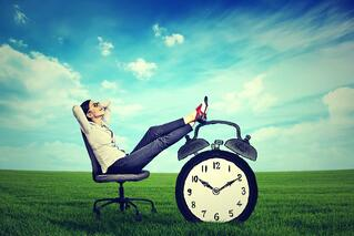 2 Ways to Gain Control of Your Free Time