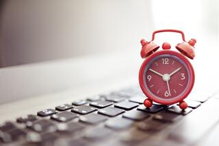 5 Tips on Time Management from Busy Leaders