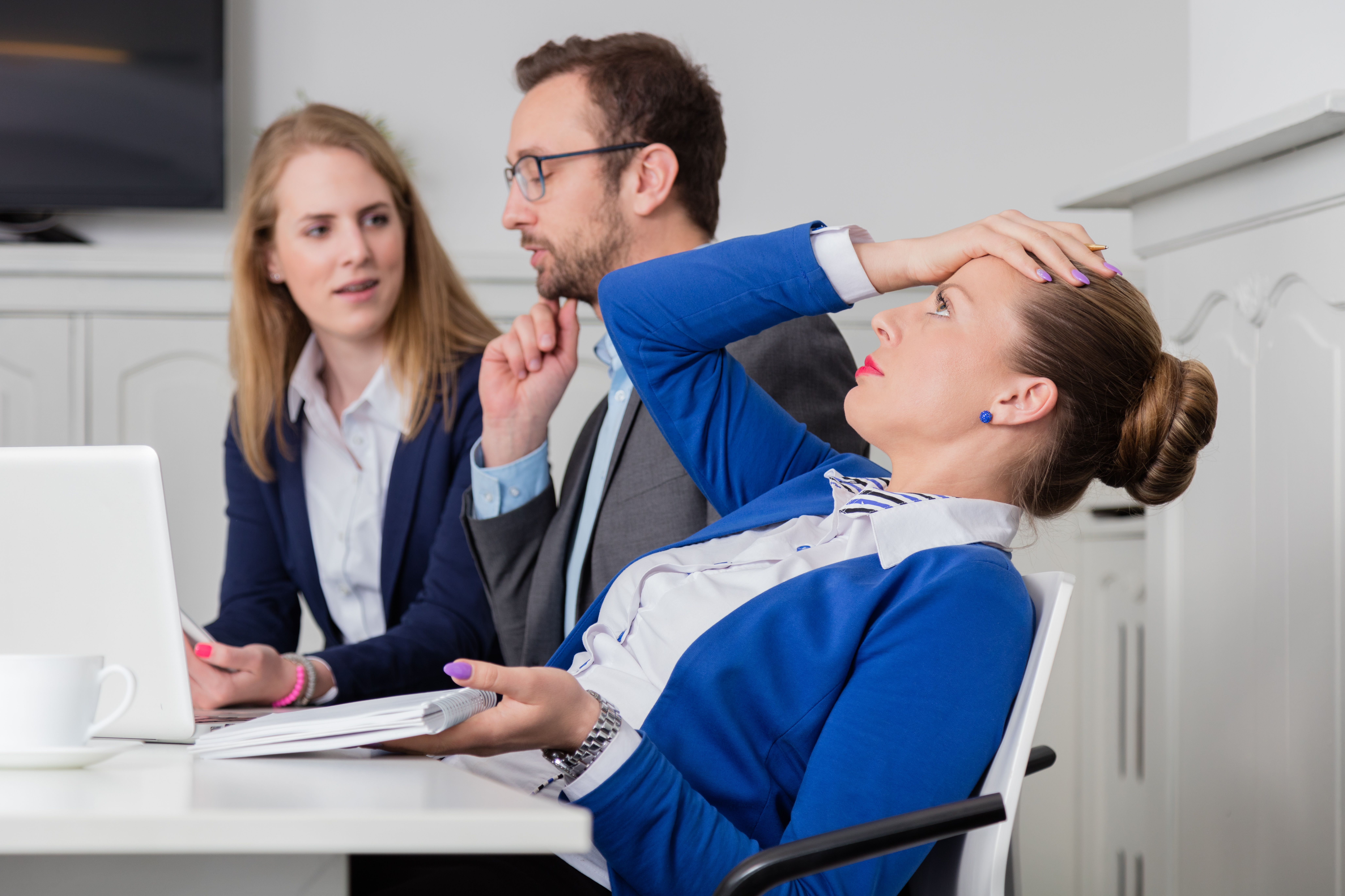 How to Kill Workplace Drama