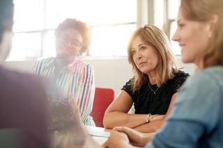 5 Ways Leaders Can Encourage Women to Speak Up at Work