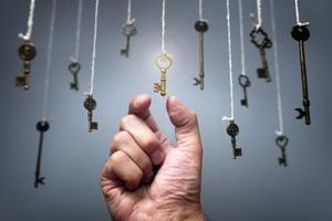 keys to mastering the rockefeller habits