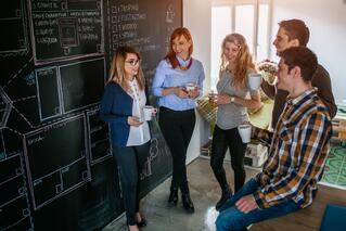 Maximizing the Productivity & Engagement of Millennials