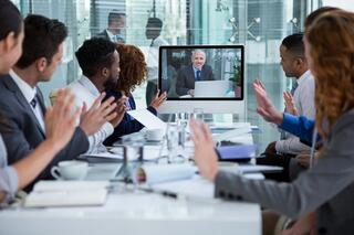 5 Steps to Having a Productive Virtual Meeting