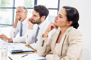 CEOs can Avoid Costly Mistakes in Annual Planning