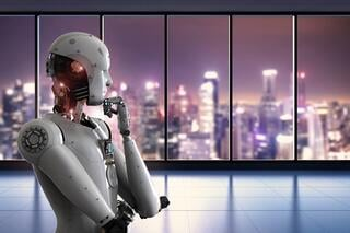 Rise of Artificial Intelligence & Your Business
