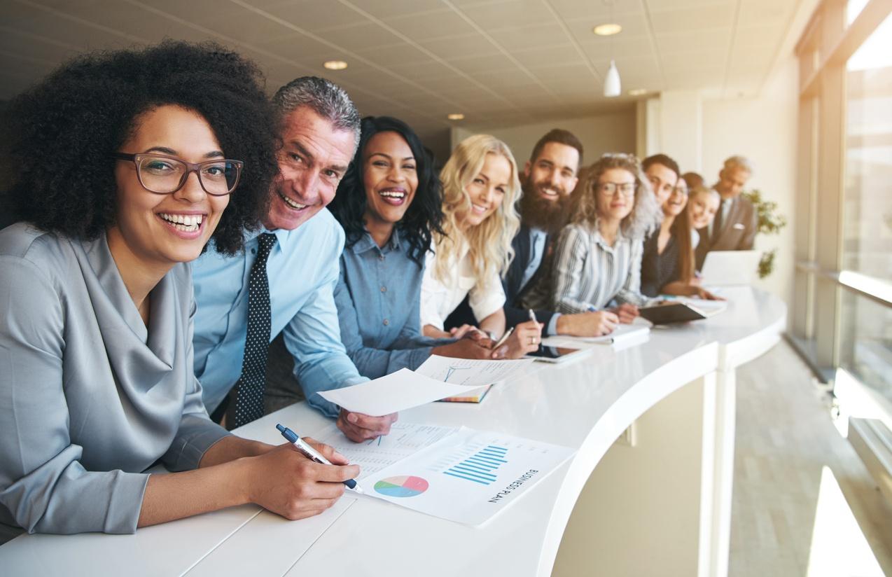 Employee KPIs