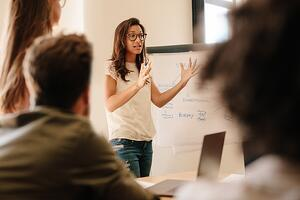 good facilitator characteristics
