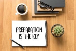 Prepare for Annual Planning