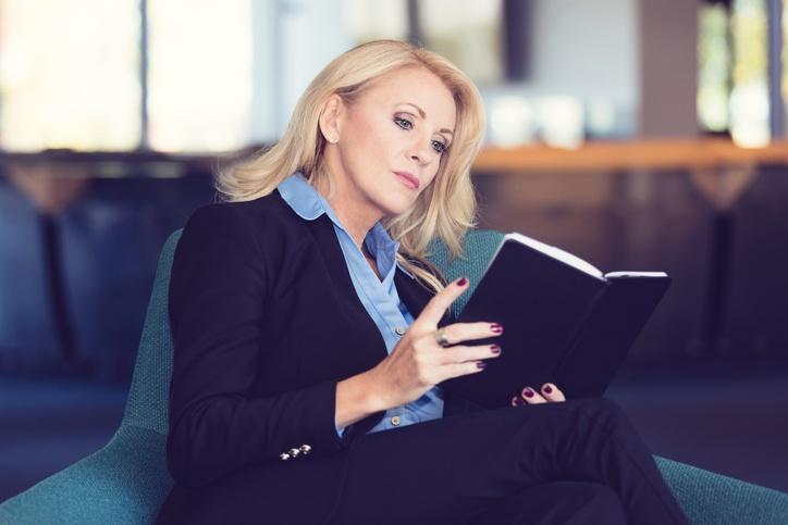 11 Books Every CEO should read