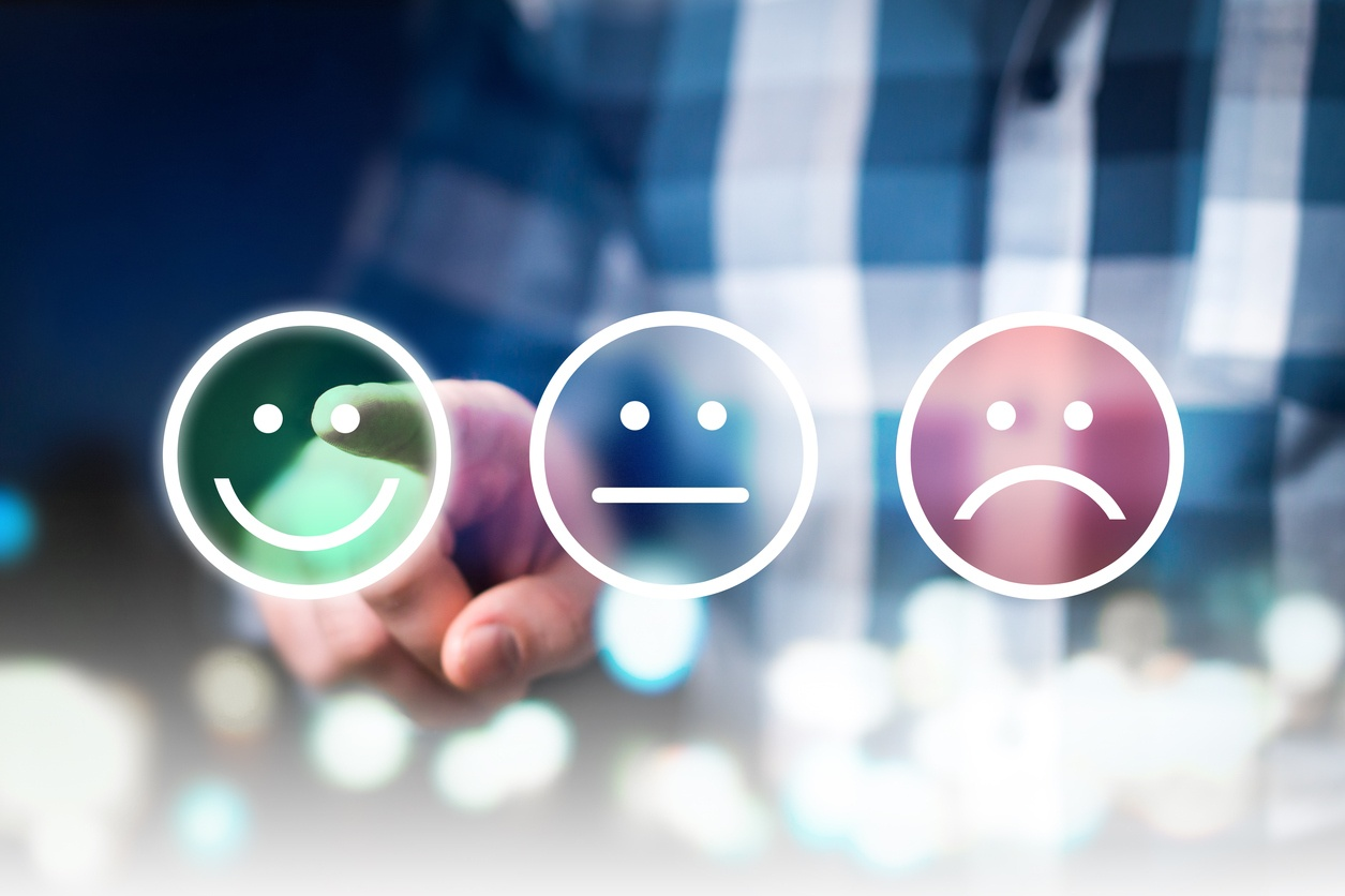 Core Customer satisfaction survey