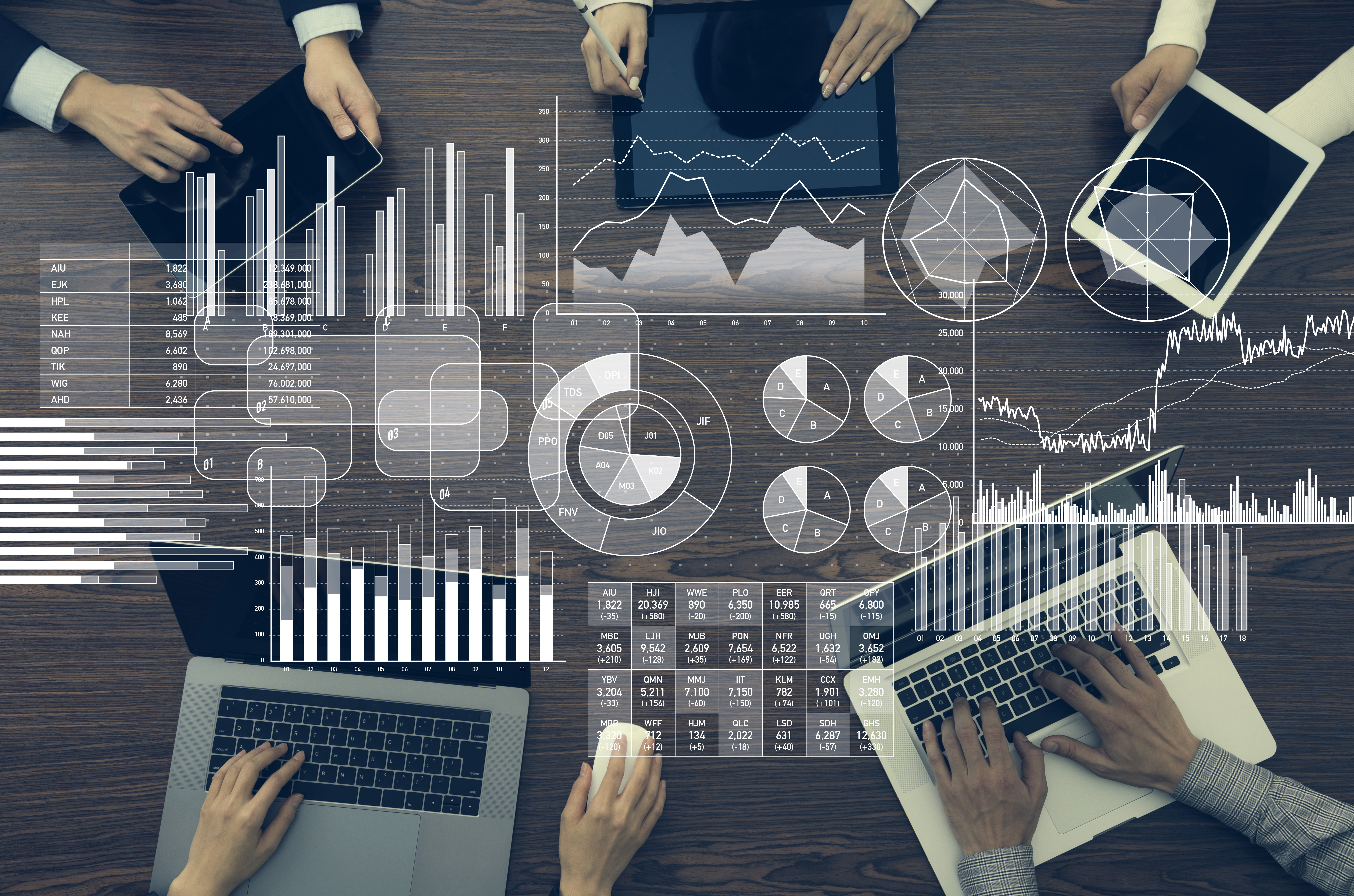 Using Systems to Scale as Your Company Grows
