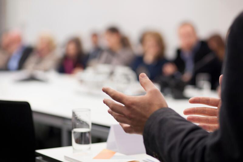 How to Conduct an Annual Planning Meeting
