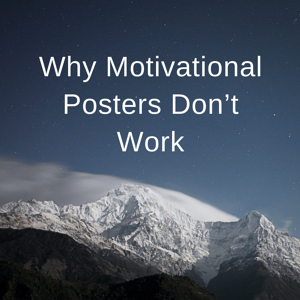 difference between employee engagement and motivation