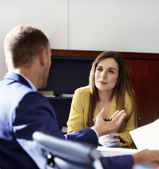 strategic planning facilitation