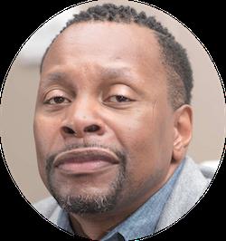 Clay Richardson Chief Excelerator at Digital FastForward