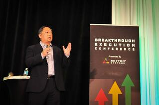 Breakthrough-execution-conference-rhythm-systems