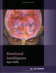 Jon Warner~Emotional Intelligence