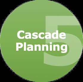 cascade planning
