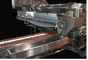 food processing companies