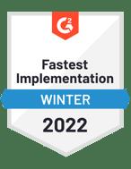 g2 adoption badge