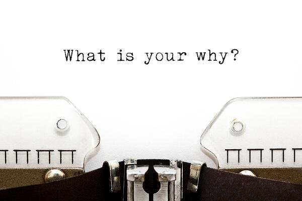 simon sinek start with your why