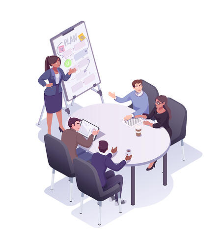 planning facilitator