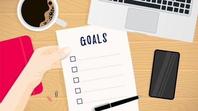 goal management