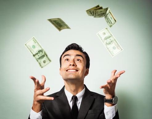 business money secrets