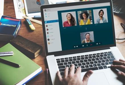 virtual strategic planning meetings