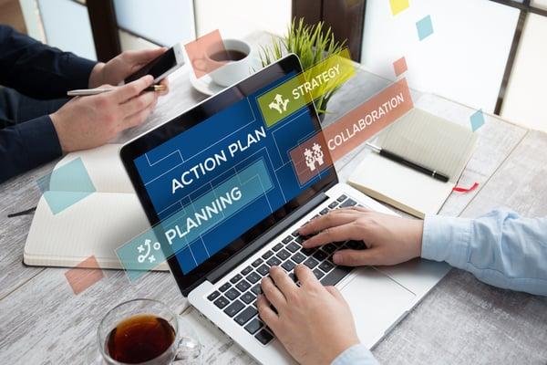 Quarterly Planning Agenda