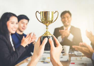 employee recognition KPIs