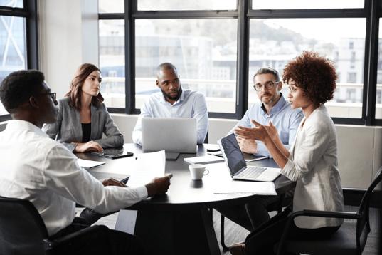 Manage team workload hybrid model