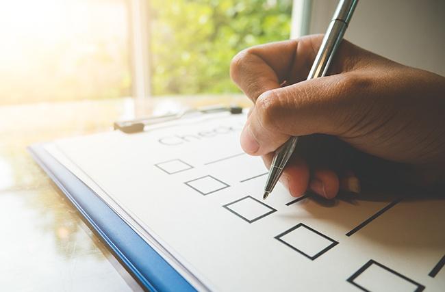 checklist_test