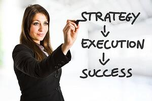 3 year strategic plan