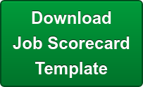 Rhythm Systems Job Scorecard Template