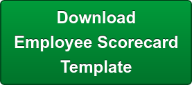 Job Scorecard Template with instructions - enhance employee engagement